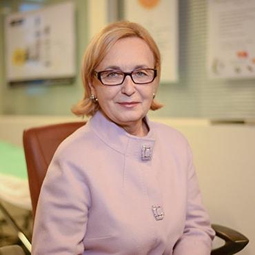 Елена Лунина