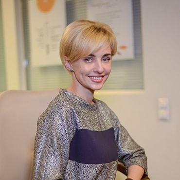 Юлия Борзых